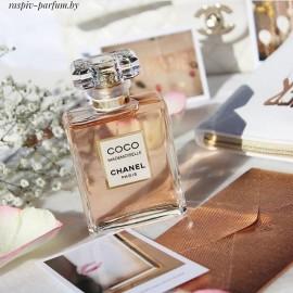 Chanel Coco Mademoiselle Intense Остаток во флаконе 30 мл, тестер с крышкой