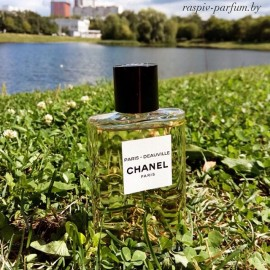 Chanel Paris – Deauville