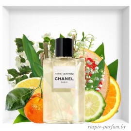 Chanel Paris – Biarritz