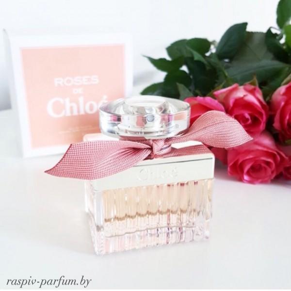 Chloe Roses De Chloe распив