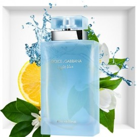 Dolce&Gabbana Light Blue Eau Intense