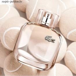 Lacoste Fragrances Eau de Lacoste L.12.12 Pour Elle Elegant Остаток во флаконе 30 мл, тестер с крышкой