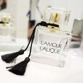 Lalique L`Amour De Lalique edp