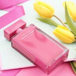 Narciso Rodriguez Fleur Musc for Her, 30 мл, тестер с крышкой