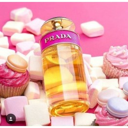 Prada Candy Остаток с флаконом 30 мл, тестер