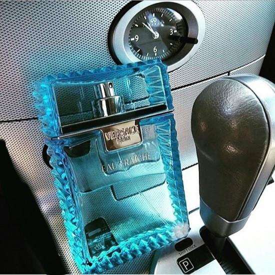 Versace Man Eau Fraiche Versace ОСТАТОК С ФЛАКОНОМ 50 мл