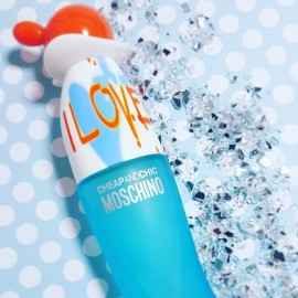 Moschino Cheap & Chic I Love Love