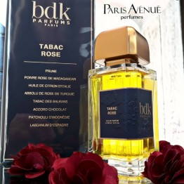 BDK Parfums Tabac Rose