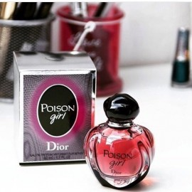 Christian Dior Poison Girl edp
